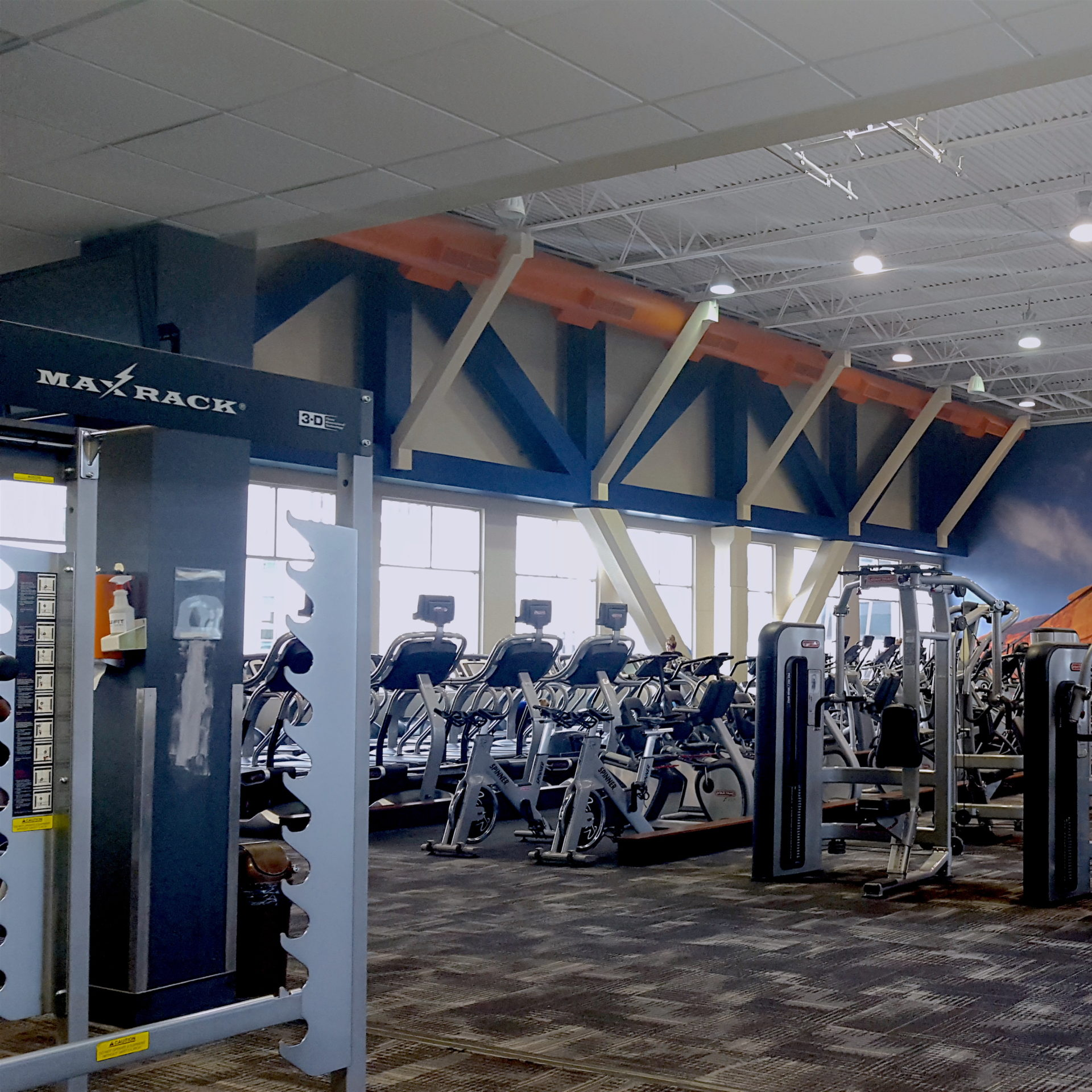tru fit athletic club denver