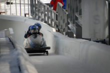 lake placid bobsled