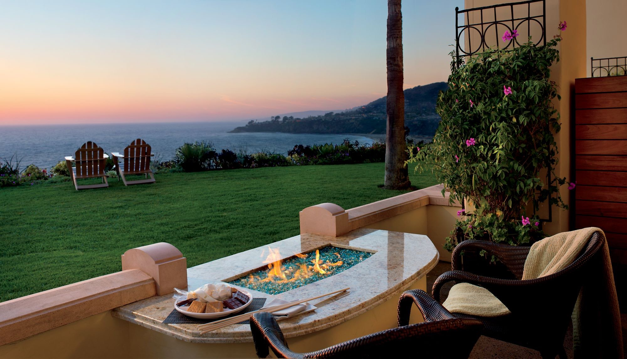 Hollywood Ritz Carlton
