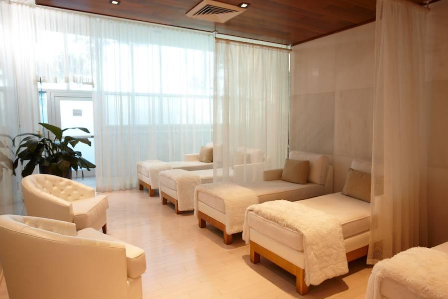 women's lounge lapis spa