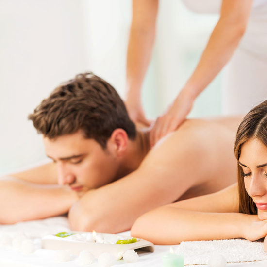 Couples Massage Explore The Art Of Reconnection