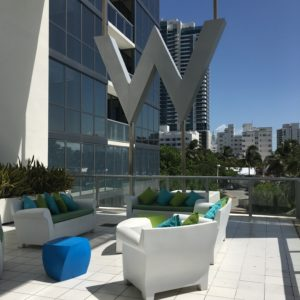 Spafinder Staffers Do Miami Spa Month: Bliss Spa At W South