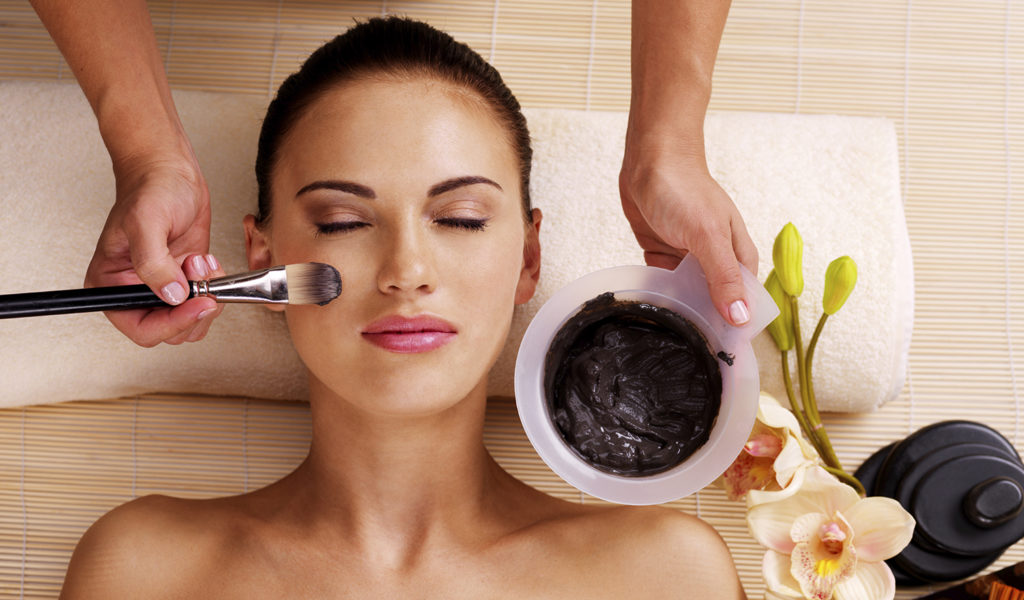 Acne or Deep Cleansing Facial