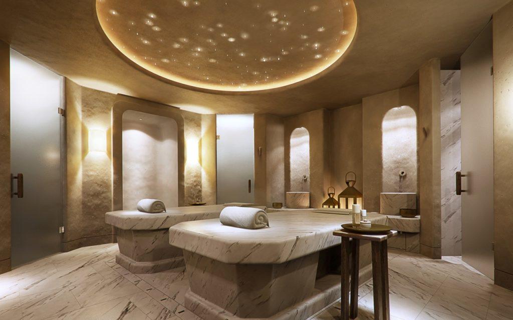 Thai Spa Nyc