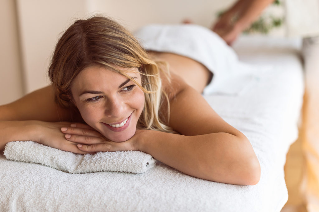 Spa enthusiasts enjoy a variety of massage services at day spas and on spa vacations. Learn about the most popular spa massages.