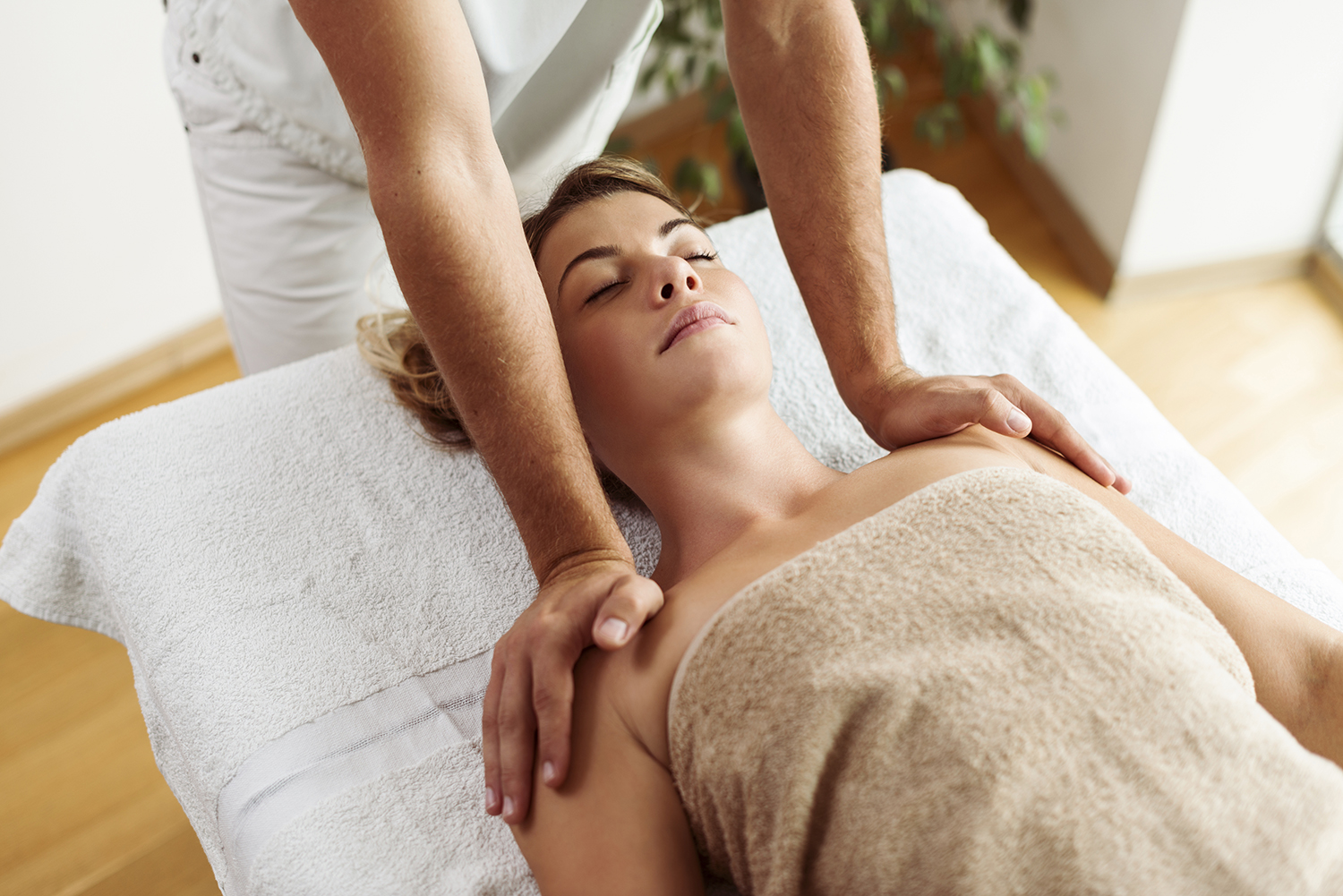 What is Rolfing Massage And Where Can I Find Massage Near Me?