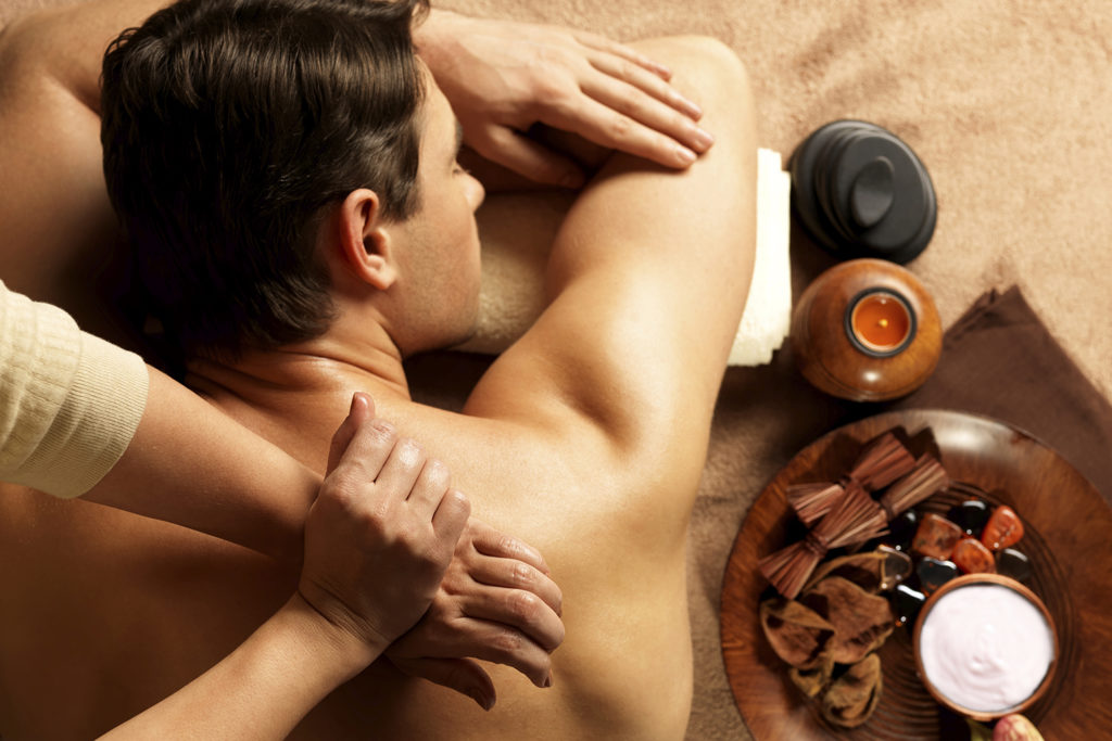 Swedish Massage guide including what to expect, techniques used and the benefits of this massage treatment.