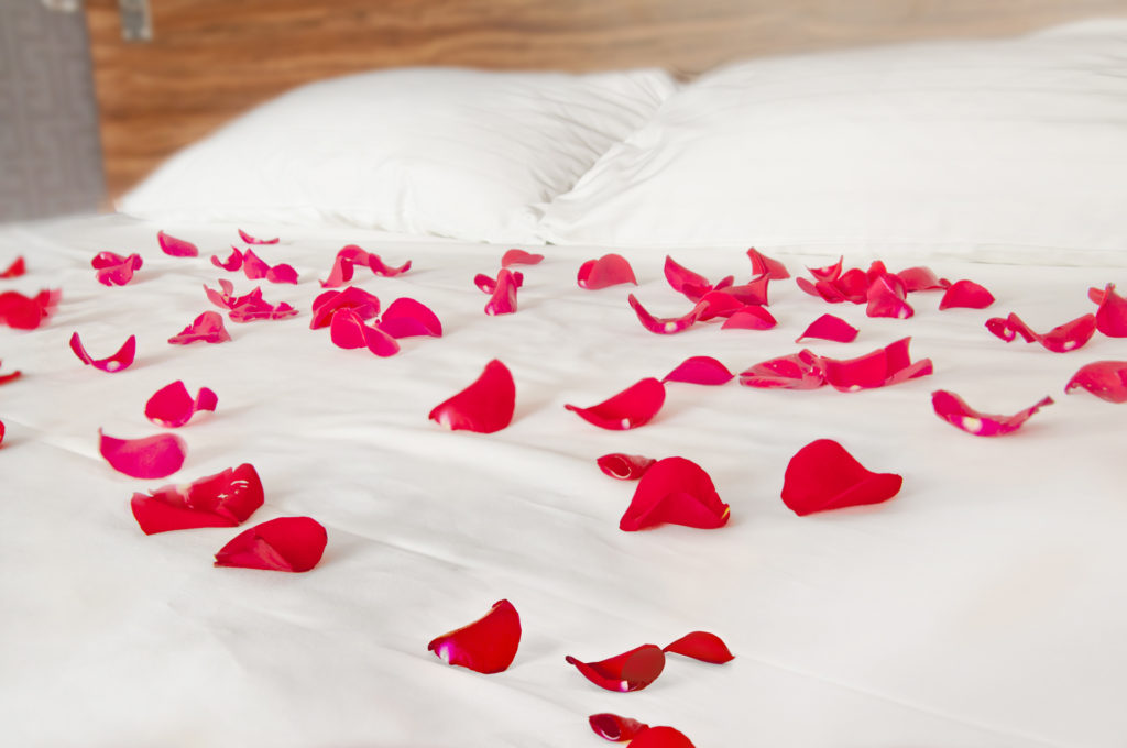Fengshui for the bedroom