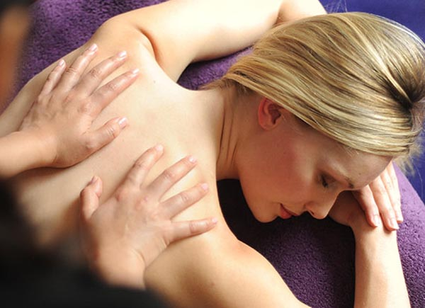 The Perfect Massage for Runners: Review of Relax Spa London