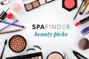 Spafinder beauty picks