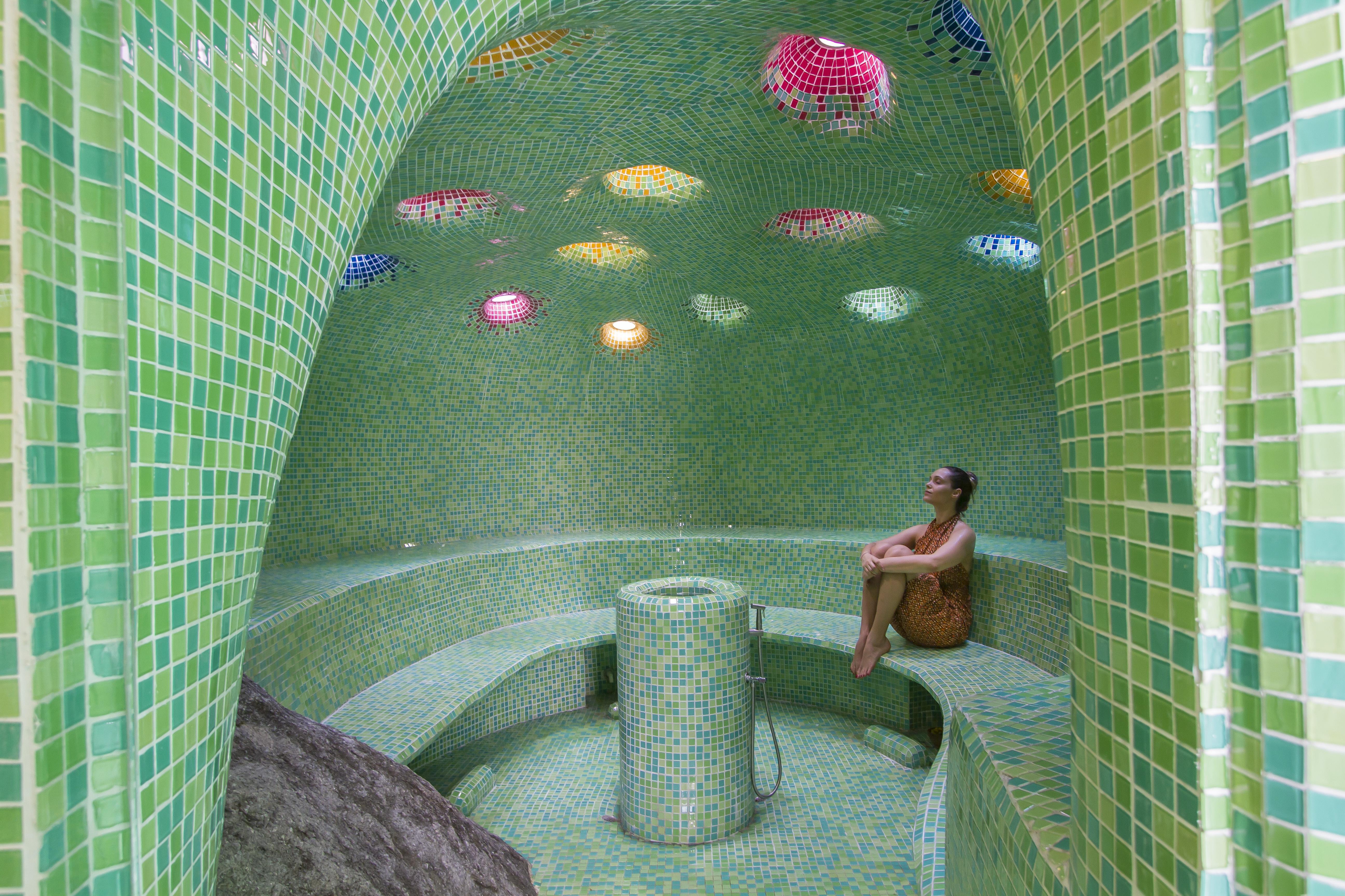 Kamalaya Wellness Sanctuary _ Holistic Spa