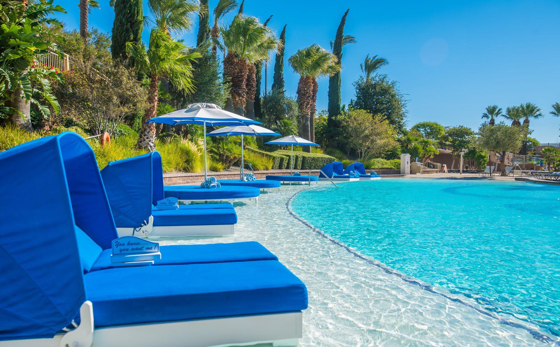Sage Spa at Morongo Casino Resort