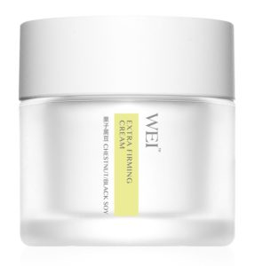 wei Black Soy Extra Firming Cream