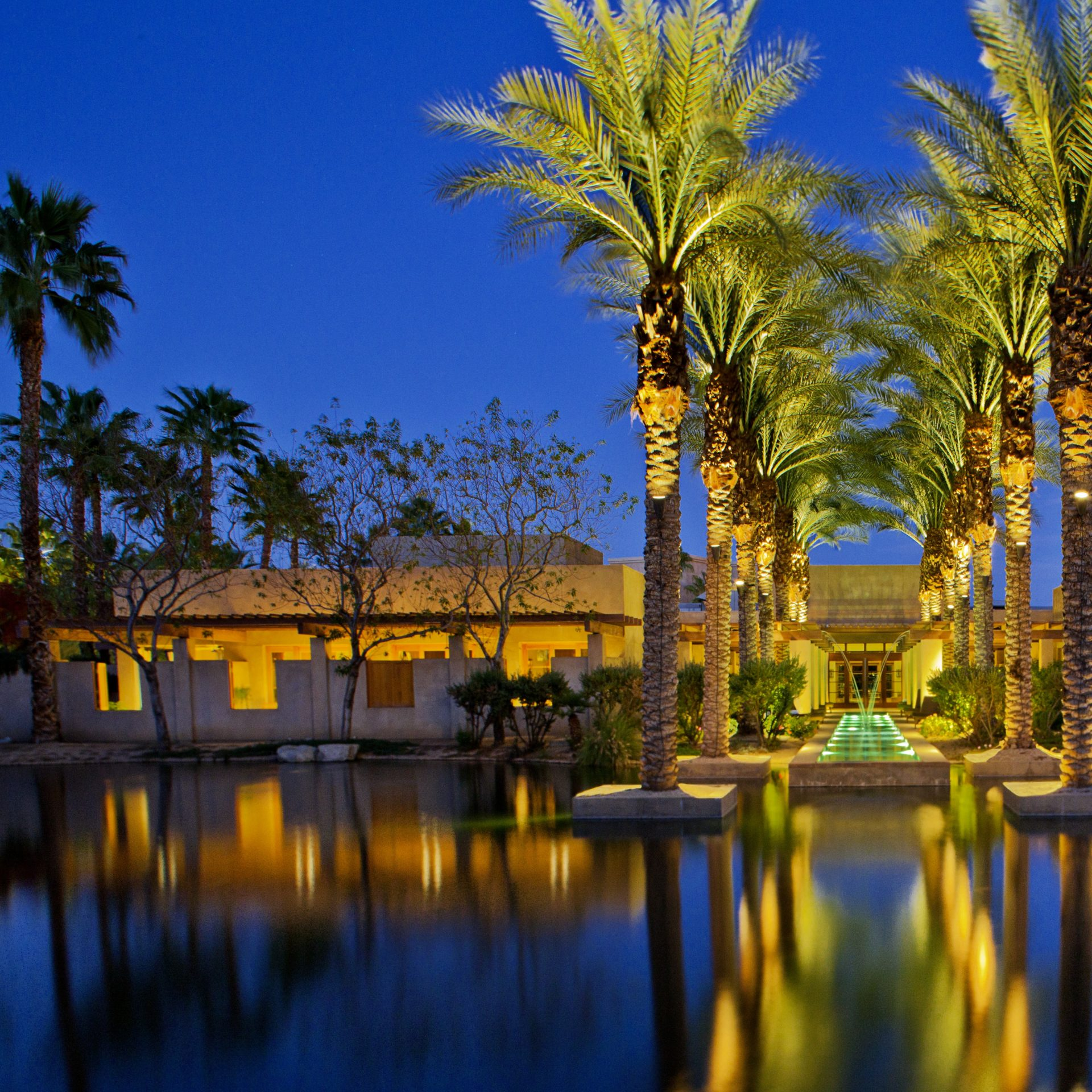 Hyatt Regency Indian Wells Resort