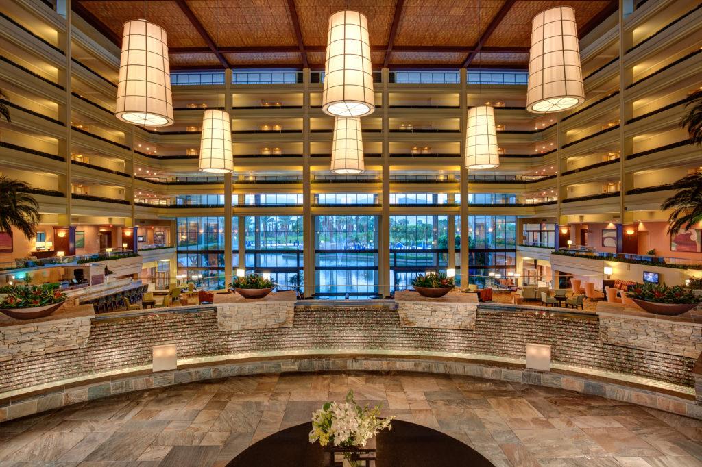 The Spa Desert Springs at JW Marriott Desert Springs