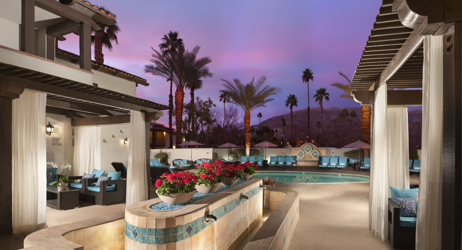 Greater Palm Springs Omni