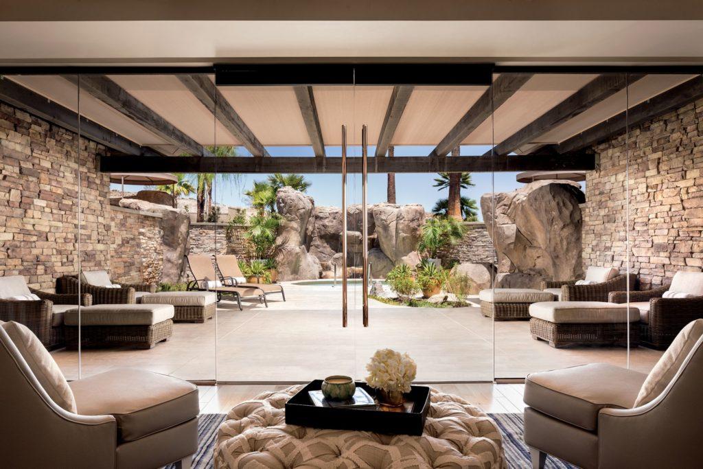 The Ritz-Carlton Spa®, Rancho Mirage