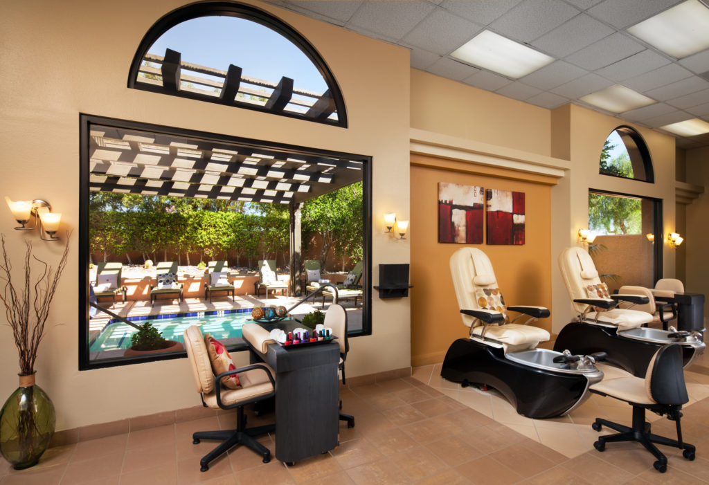 The Spa at Westin Mission Hills