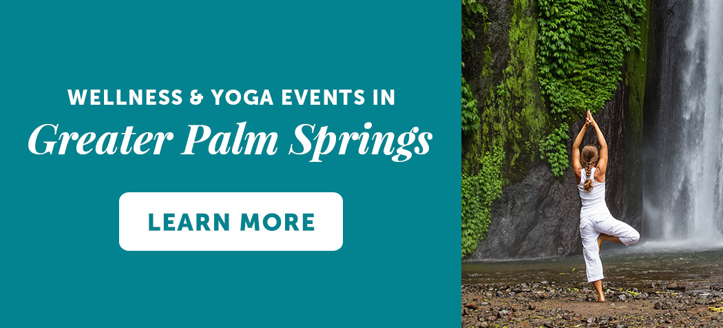 Greater Palm Springs Wellness